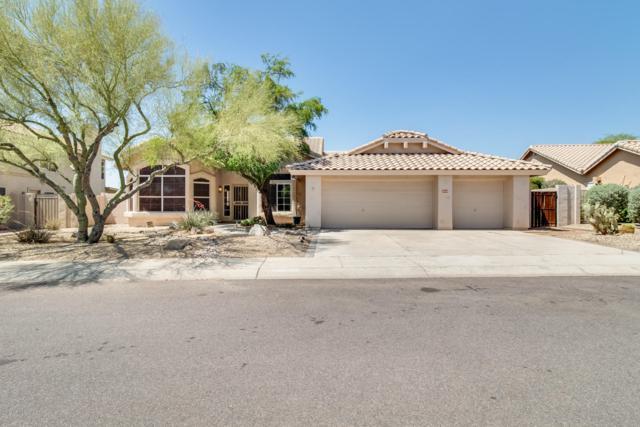 4548 E Palo Brea Lane, Cave Creek, AZ 85331 (MLS #5934330) :: The Daniel Montez Real Estate Group