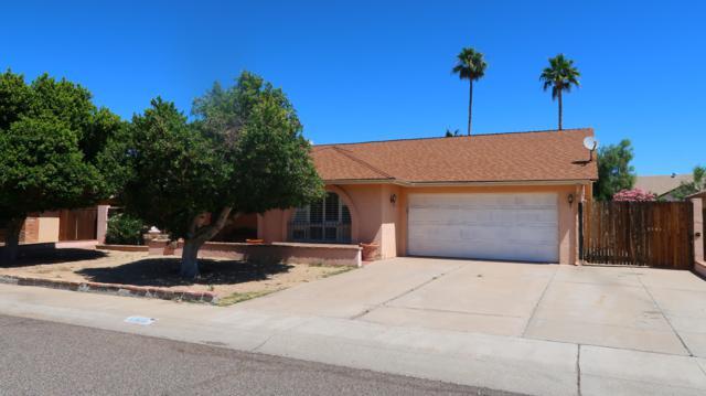 6020 W Sunnyside Drive, Glendale, AZ 85304 (MLS #5934331) :: Lux Home Group at  Keller Williams Realty Phoenix