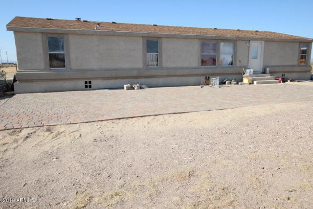 53928 W Clanton Trail, Tonopah, AZ 85354 (MLS #5934345) :: The Kenny Klaus Team