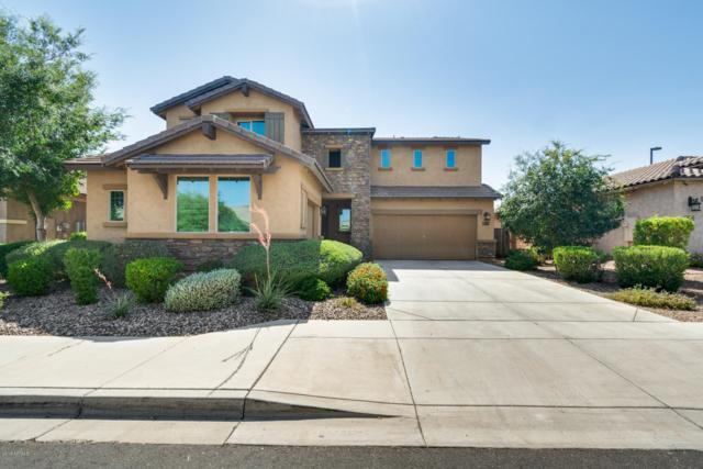 4178 S Red Rock Street, Gilbert, AZ 85297 (MLS #5934354) :: Revelation Real Estate