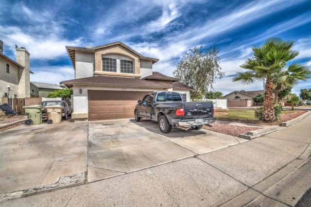 6273 N 90TH Drive, Glendale, AZ 85305 (MLS #5934377) :: Occasio Realty