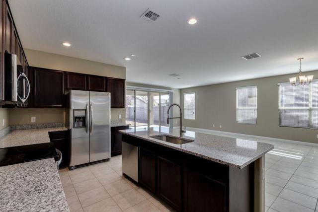 38076 W Nina Street, Maricopa, AZ 85138 (MLS #5934378) :: Revelation Real Estate