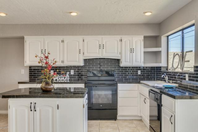 6519 N Maryland Circle, Phoenix, AZ 85013 (MLS #5934419) :: Brett Tanner Home Selling Team