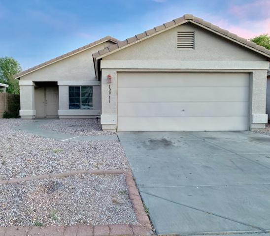 12911 W Voltaire Avenue, El Mirage, AZ 85335 (MLS #5934494) :: Occasio Realty