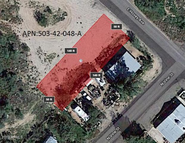 21533 W Hovey Avenue, Wittmann, AZ 85361 (MLS #5934495) :: Revelation Real Estate