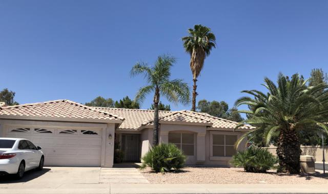 642 E Kent Avenue, Chandler, AZ 85225 (MLS #5934497) :: The Property Partners at eXp Realty
