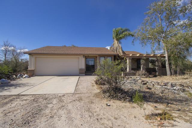 10210 N Bougainvilla Drive, Casa Grande, AZ 85122 (MLS #5934508) :: The Pete Dijkstra Team