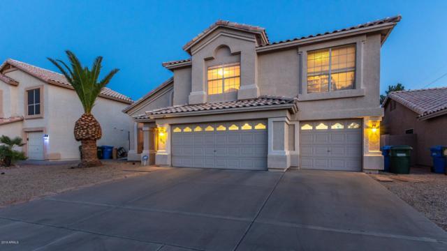 3213 E Rosemonte Drive, Phoenix, AZ 85050 (MLS #5934512) :: CC & Co. Real Estate Team