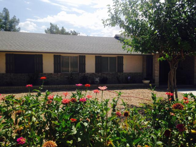 13625 N 47th Street, Phoenix, AZ 85032 (MLS #5934536) :: Lux Home Group at  Keller Williams Realty Phoenix