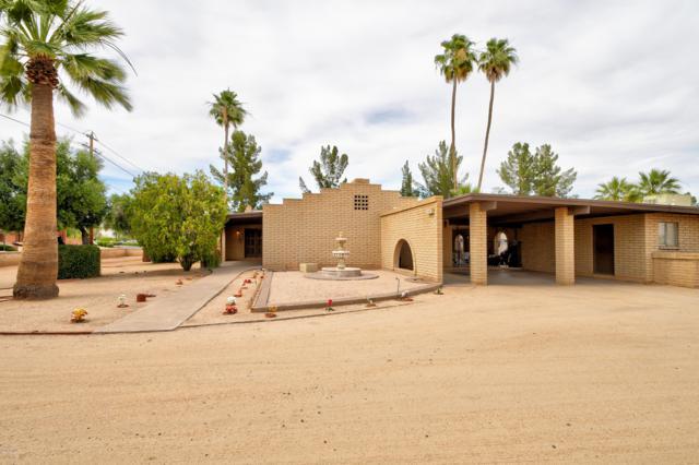16435 N 40TH Street, Phoenix, AZ 85032 (MLS #5934588) :: The Kenny Klaus Team