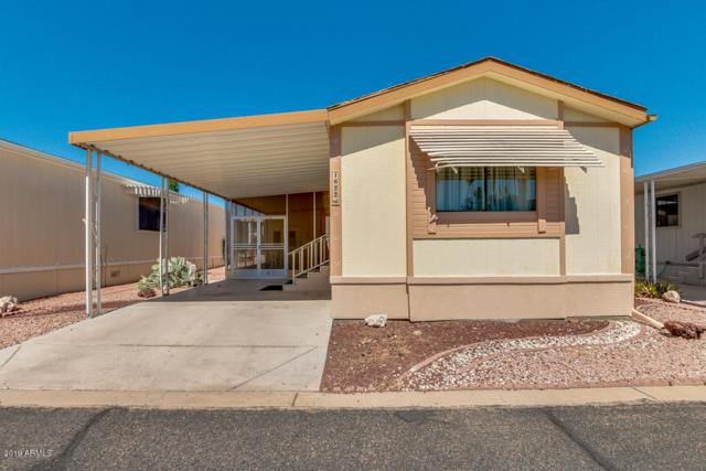 17200 W Bell Road #1622, Surprise, AZ 85374 (MLS #5934602) :: Nate Martinez Team