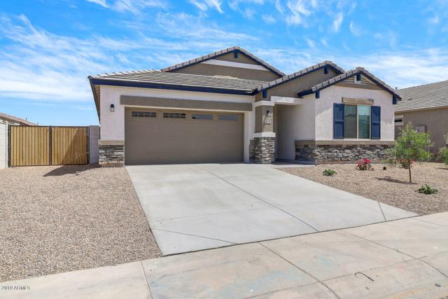41078 W Jenna Lane, Maricopa, AZ 85138 (MLS #5934611) :: Revelation Real Estate