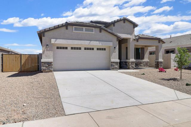 41042 W Jenna Lane, Maricopa, AZ 85138 (MLS #5934618) :: Revelation Real Estate