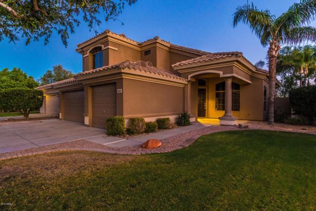 8115 E Michelle Drive, Scottsdale, AZ 85255 (MLS #5934622) :: CC & Co. Real Estate Team