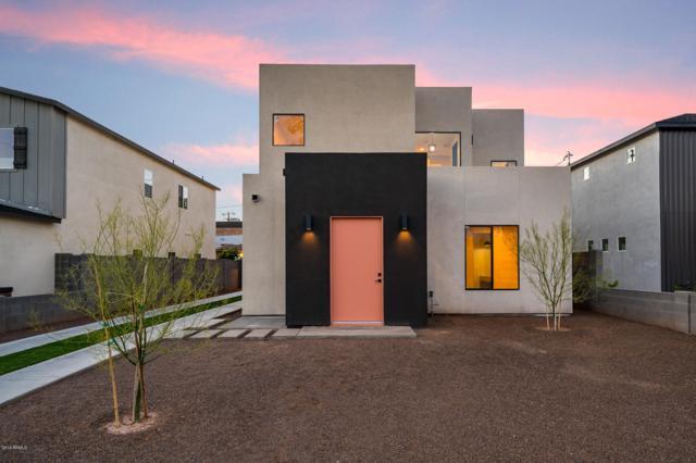 3634 E Earll Drive, Phoenix, AZ 85018 (MLS #5934653) :: The Kenny Klaus Team