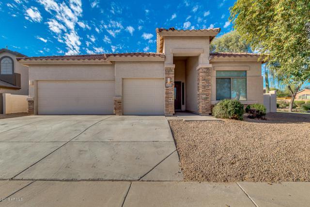 22392 N Balboa Drive, Maricopa, AZ 85138 (MLS #5934655) :: Revelation Real Estate
