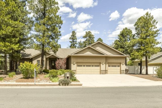 2374 W Blue Willow Road, Flagstaff, AZ 86001 (MLS #5934697) :: The Kenny Klaus Team