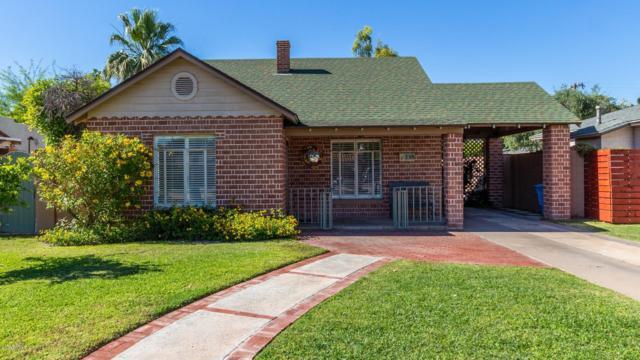338 W Lewis Avenue, Phoenix, AZ 85003 (MLS #5934699) :: Lifestyle Partners Team