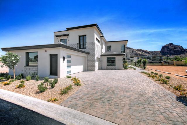 6344 N Lost Dutchman Drive, Paradise Valley, AZ 85253 (MLS #5934700) :: The Kenny Klaus Team