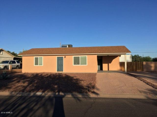 501 N 111TH Place, Mesa, AZ 85207 (MLS #5934721) :: The Results Group