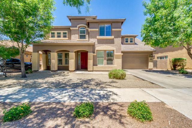 20338 E Via De Colina, Queen Creek, AZ 85142 (MLS #5934744) :: Revelation Real Estate