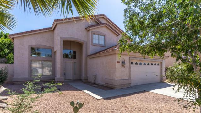 1133 W Vaughn Avenue, Gilbert, AZ 85233 (MLS #5934747) :: Revelation Real Estate