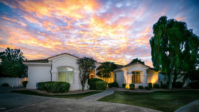 1101 E Warner Road #120, Tempe, AZ 85284 (MLS #5934758) :: Homehelper Consultants