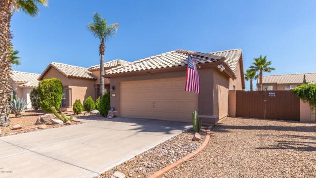 4201 E Wescott Drive, Phoenix, AZ 85050 (MLS #5934777) :: The Kenny Klaus Team
