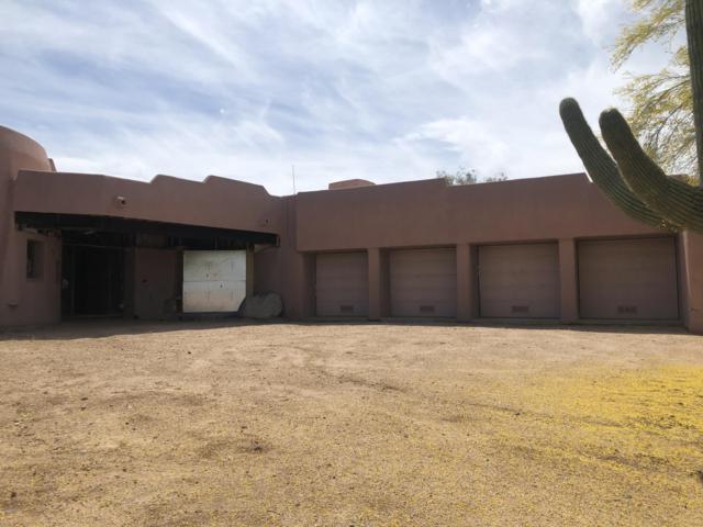 30600 N Pima Road 56A, Scottsdale, AZ 85266 (MLS #5934791) :: Scott Gaertner Group