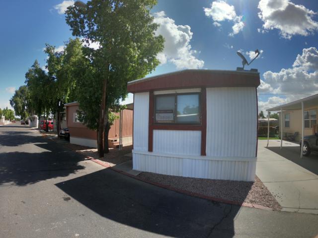 5002 W Bethany Home Road Road #139, Glendale, AZ 85301 (MLS #5934797) :: Keller Williams Realty Phoenix