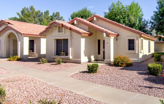 1120 N Val Vista Drive #18, Gilbert, AZ 85234 (MLS #5934825) :: The Carin Nguyen Team