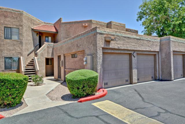 835 N Granite Reef Road #34, Scottsdale, AZ 85257 (MLS #5934854) :: The W Group