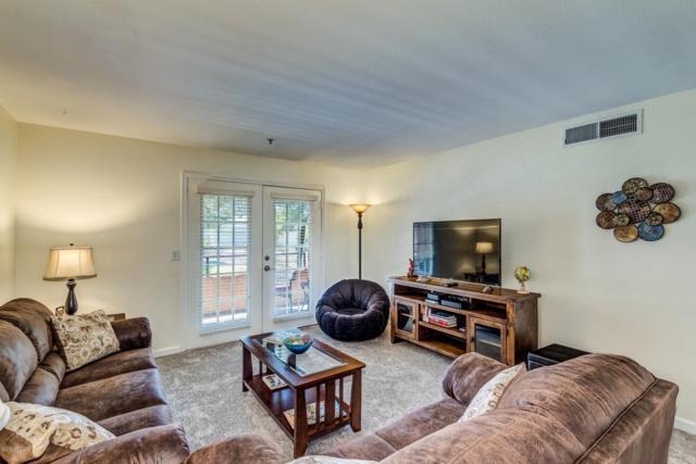 4704 E Paradise Village Parkway N #209, Phoenix, AZ 85032 (MLS #5934870) :: The W Group
