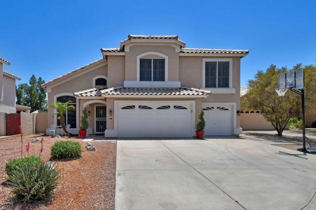3347 E Rockwood Drive, Phoenix, AZ 85050 (MLS #5934874) :: The Kenny Klaus Team