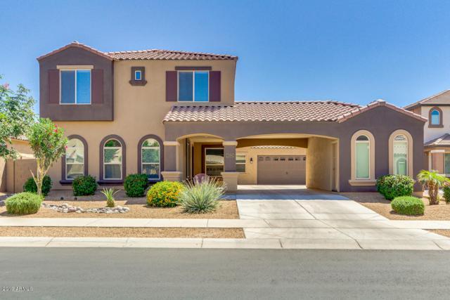 22309 E Arroyo Verde, Queen Creek, AZ 85142 (MLS #5934935) :: Revelation Real Estate