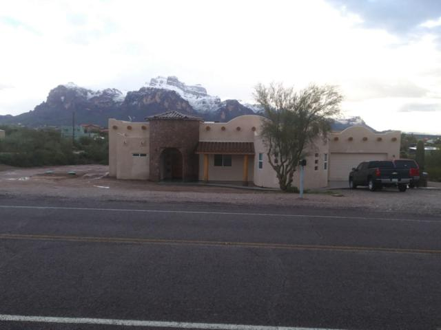 1587 N Starr Road, Apache Junction, AZ 85119 (MLS #5934939) :: Kepple Real Estate Group