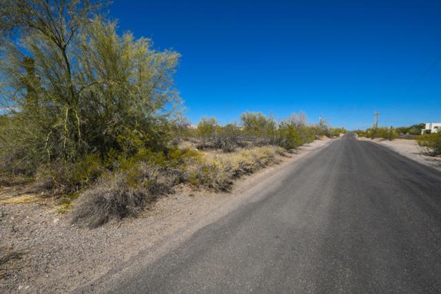 004xxx W Peak View Road, Surprise, AZ 85387 (MLS #5934945) :: Nate Martinez Team