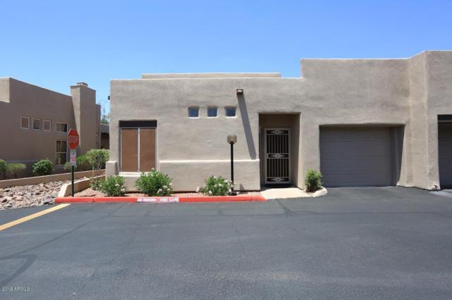 11260 N 92ND Street #1095, Scottsdale, AZ 85260 (MLS #5934946) :: Phoenix Property Group