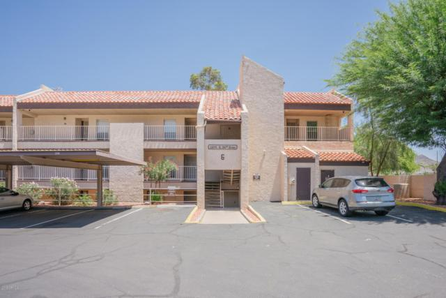 11044 N 28TH Drive #238, Phoenix, AZ 85029 (MLS #5934954) :: The W Group