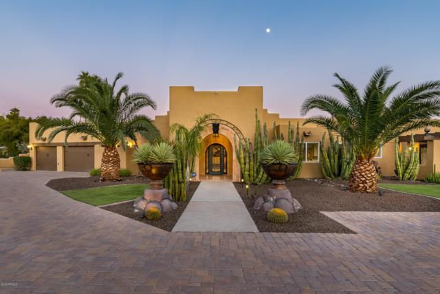 11433 N Sundown Drive, Scottsdale, AZ 85260 (MLS #5934962) :: CC & Co. Real Estate Team