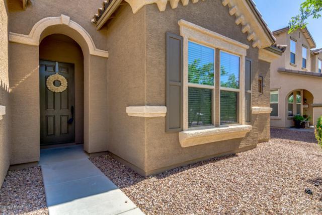 18414 W Purdue Avenue, Waddell, AZ 85355 (MLS #5934965) :: The Daniel Montez Real Estate Group