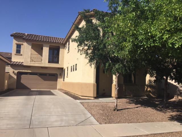 3924 E Battala Avenue, Gilbert, AZ 85297 (MLS #5934970) :: Kepple Real Estate Group