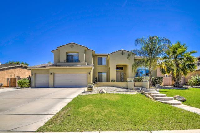 2711 E Oakland Street, Gilbert, AZ 85295 (MLS #5934985) :: Revelation Real Estate