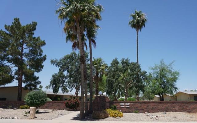 13334 W Stonebrook Drive, Sun City West, AZ 85375 (MLS #5934986) :: Phoenix Property Group