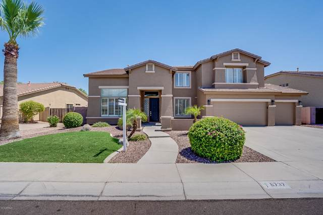 8737 W Tonopah Drive, Peoria, AZ 85382 (MLS #5935007) :: Phoenix Property Group