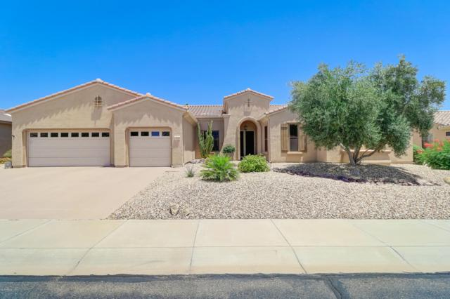 17018 W Links Drive, Surprise, AZ 85387 (MLS #5935037) :: Kepple Real Estate Group