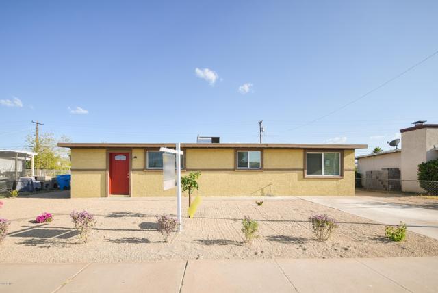 1847 E Pleasant Lane, Phoenix, AZ 85042 (MLS #5935078) :: The Results Group