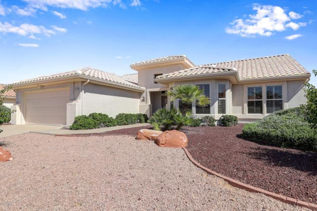 15192 W Las Brizas Lane, Sun City West, AZ 85375 (MLS #5935084) :: Kepple Real Estate Group
