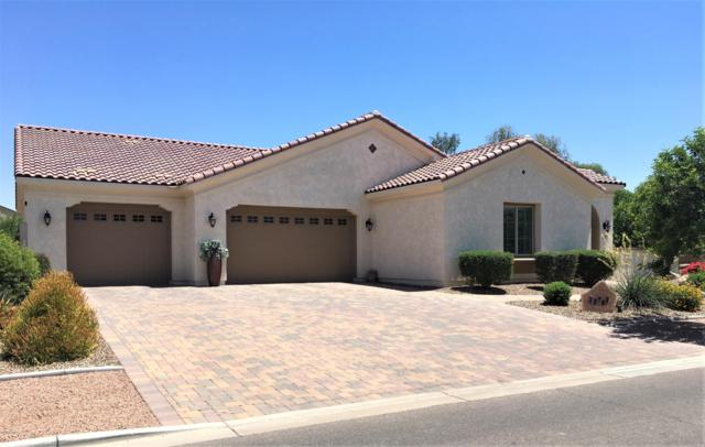 22789 S 220TH Street, Queen Creek, AZ 85142 (MLS #5935128) :: The Kenny Klaus Team