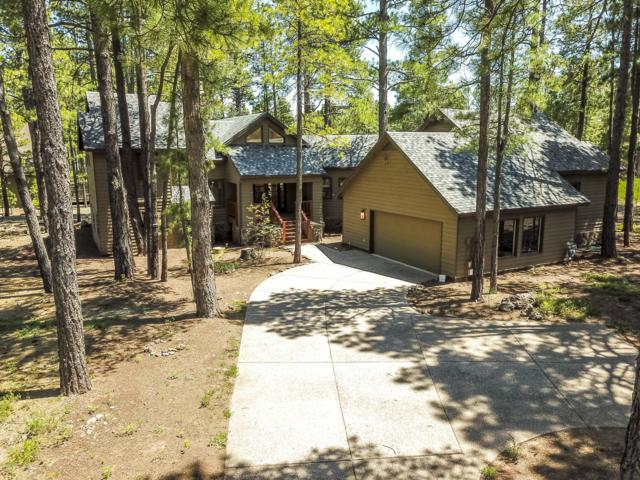 2331 Sharlot Hall, Flagstaff, AZ 86005 (MLS #5935151) :: CC & Co. Real Estate Team